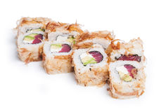 Sushi maki Royalty Free Stock Photos