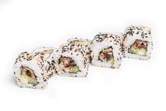 Sushi maki Royalty Free Stock Image