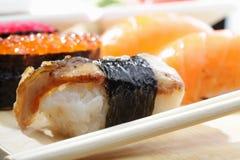Sushi meal Stock Photos
