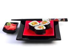 Sushi foto de stock royalty free