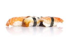 Sushi nigiri  Royalty Free Stock Photography