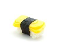 Sushi Omelette (Tamago Yaki). Royalty Free Stock Image