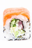 Sushi osaka maki one piece. Stock Image
