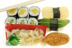 Sushi Stock Photography