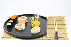 Sushi Platter Stock Photos