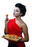 Sushi Royalty Free Stock Photos