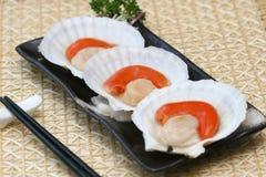 sushi préparés délicieux de feston photo libre de droits
