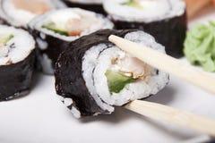 Sushi  . Stock Images