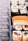 Sushi restaurant Royalty Free Stock Image