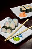 Sushi - Roll Royalty Free Stock Photography