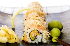Sushi Roll Stock Photography