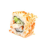 Sushi roll california Stock Photos