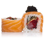 Sushi roll  Royalty Free Stock Image