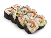 Sushi roll Stock Photos