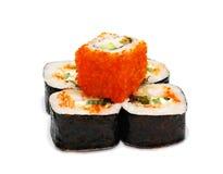 Sushi Rolls Stock Photos