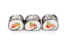 Sushi rolls. Stock Photography