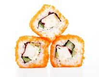 Free Sushi Rolls Stock Photos - 25274443
