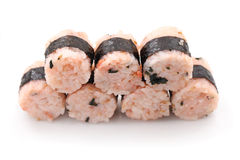 Sushi Rolls Fotografie Stock