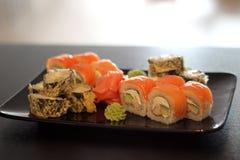 Sushi Rolls Stockbilder