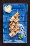 Sushi Rolls Photographie stock