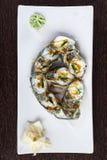 Sushi Rolls Image stock
