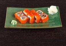 Sushi Rolls Images stock