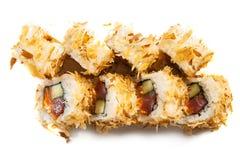 Sushi rolls Stock Images