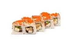 Sushi Rolls Stock Photography