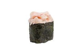 Sushi Rolls Makidzusi Imagens de Stock Royalty Free