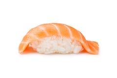 Sushi: Salmon Sake Royalty Free Stock Images