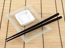 Sushi set 2 Royalty Free Stock Image