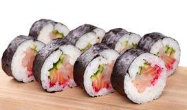 Free Sushi Set Royalty Free Stock Images - 45928109