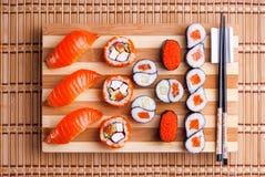 Sushi-set_16 库存照片