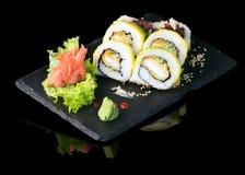 Free Sushi Set Stock Images - 74425824