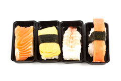 The Sushi set Royalty Free Stock Image