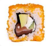 Sushi squisiti fotografia stock libera da diritti