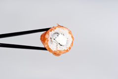 Sushi on a stick Stock Image