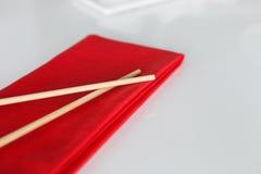 Sushi sticks Royalty Free Stock Photography