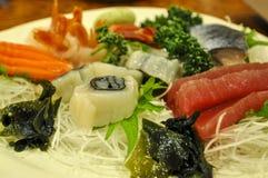 Sushi sulla montagna Immagini Stock Libere da Diritti