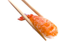 Sushi susi. / on white isolated stock photo