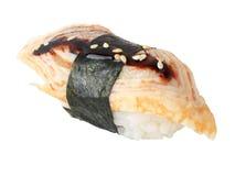 Sushi tamago Stock Image