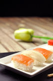 Sushi time Royalty Free Stock Photos