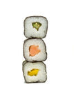 Sushi Tower Stock Photography