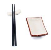 Sushi utensil Stock Photos