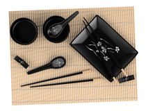 Sushi_utensil Stock Photos