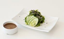 Sushi on white Royalty Free Stock Images