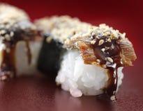 Sushihaut Lizenzfreie Stockbilder