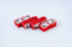 Sushijapan Royaltyfria Bilder