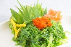 SushiSeaweed Immagini Stock Libere da Diritti