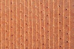 Susi chlebów plasterki obraz stock
